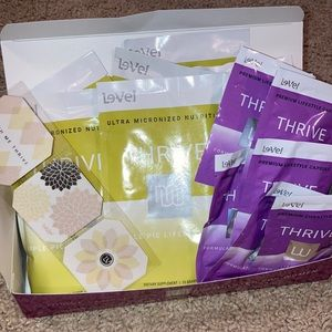🥧 APPLE PIE THRIVE 7 day Mini Experience Pack